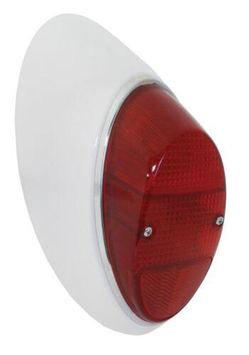111945095mr BEETLE Luce Posteriore Completo t1 SCARABEO 61-67 e 1200 /> 1973 tutti i rosso