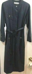 Vintage Unique Adele Simpson Couture Wool Dress Size 6 Excellent prime condition