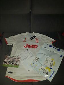 maglia ronaldo shangai edition sold out juventus store con fattura no match worn