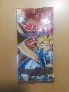 Yu Gi Oh Thousand Eyes Bible Japanese Booster Box