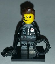 Lego Minifigures Series 16 Spy Guy