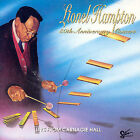 50th Anniversary Concert by Lionel Hampton (CD, Oct-1994, Unidisc)