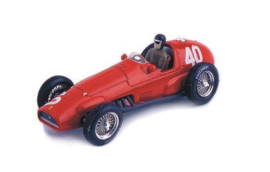 Ferrari 625 GP Italian 1954 M.Hawthorn QFC99013 1 43 43 43 Quartzo 555f7d