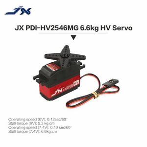 JX-PDI-HV2546MG-25g-Metal-Gear-Digital-HV-Tail-Servo-for-RC-450-500-Helicopter