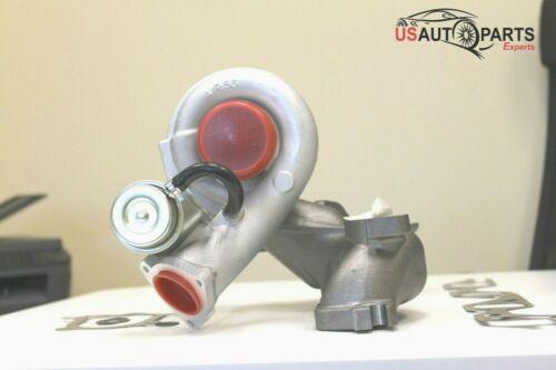 Turbocharger For NPR 4HG1T Type Gt2256Ms 8-97326-752-0