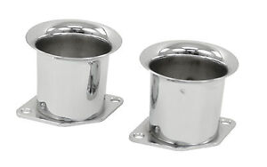 Weber-Velocity-Stacks-2-1-4-40mm-Or-44mm-IDF-Weber-Carburetors-Pair