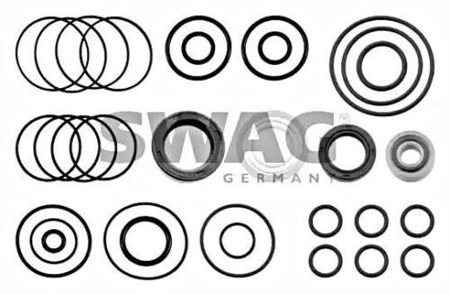 SWAG Dichtungssatz Lenkgetriebe für AUDI 100 A6 V8 C4 4C 4A S6 4A1498020