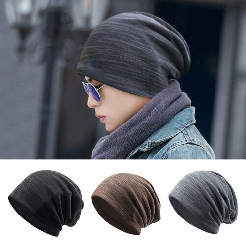 Homme Femme Chapeau Bonnet Beaine Oreille Protection Coupe-Vent Hiver Chaud NF