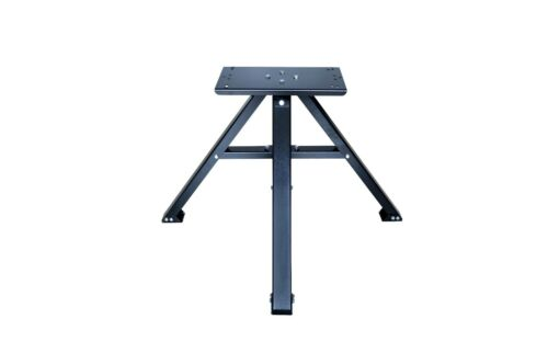 New Heavy Duty All Metal Floor Holder for Screen Printing Press Machine US