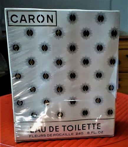 Fleurs De Rocaille Eau de Toilette 240ml OVP Vintage  ZLDqi Fkwyh