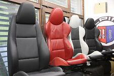 Z4 BMW M - Sitze Sportsitze Leder seat Leather SIÈGE SEDILE STOEL STOL BANCO E89