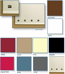 NEXT-DAY-EASY-FIT-ROLLER-BLIND-BLINDS-SQUARE-EYELET-EDGE-CHROME-FITTING-TRIMABLE