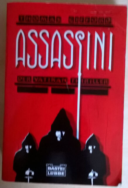 Assassini von Thomas Gifford