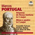 Marcos Portugal: Choral Music (CD, Jun-2014, Toccata Classics)