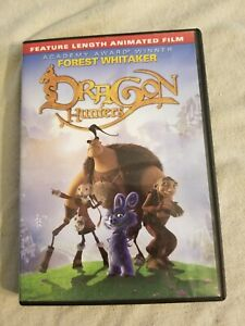 Dragon-Hunters-WIDESCREEN-VERS-DVD-2008-Forest-Whitaker