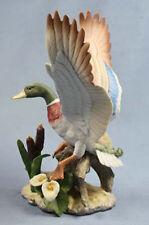Ente porzellanfigur porzellan figur Entenfigur vogel perfekt