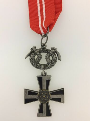 Full size award Finland//Finnish Order of the Cross of Liberty 4th Class