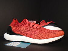 sale retailer aa2c8 b709e ADIDAS ULTRA BOOST UNCAGED M SCARLET SOLAR RED CORE BLACK WHITE NMD BB3899  PK 10