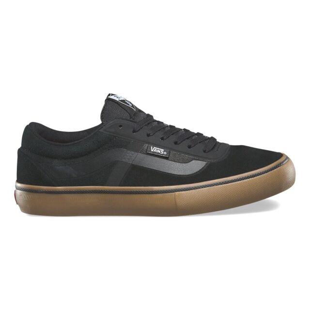 VANS Men's AV Rapidweld Pro Skate Shoe