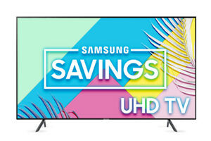 SAMSUNG-58-034-Class-4K-Ultra-HD-2160P-HDR-Smart-LED-TV-UN58RU7100-2019-Model