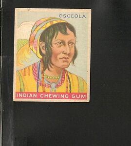 11885-1933-Goudey-29-Osceola-Vg-Ex