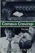 Campus Cravings: BK House, Lynne, Carol, Acceptable Book