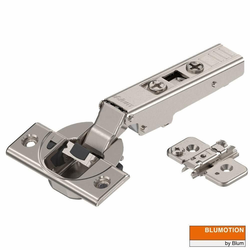 Soft Close 73B3550 Hinge Blum Clip Top 73 B Blumotion 110*