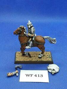 Warhammer-Fantasy-Chaos-Marauder-Horseman-Well-Painted-WF413