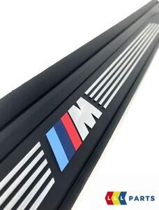 Nuevo-Original-BMW-E81-E82-2-puerta-M-Sport-o-s-alfeizar-de-la-entrada-de-puerta-derecha-tira