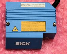 used gebraucht P//N 1 011 901 SICK Barcodescanner CLV210-0010