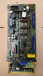 Fanuc-Servo-amplifier-A06B-6058-H006
