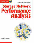 Storage Network Performance Analysis by Huseyin Simitci (Paperback, 2003)