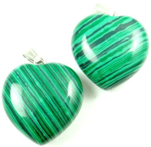 Mixed agate Healing Reiki Chakra Physical heart pendant Gemstone Loose Beads