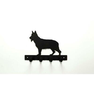 Openhartig German Shepherd Leash Rack