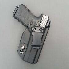For Glock 19/23 - IWB Kydex Holster - Adjustable
