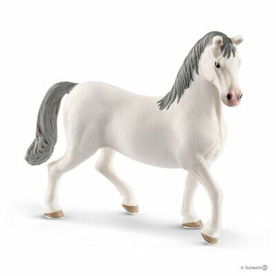 Schleich 13889 Knabstrupper Stallion Model Horse Toy Figurine NIP