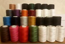 Singer Notions 60013-1 All-Purpose Polyester Thread 150yd-Navy