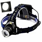 LED HEAD Torch Meyoung Super Bright LED Headlight Headlamp Xm-l T6 2000 Lumens
