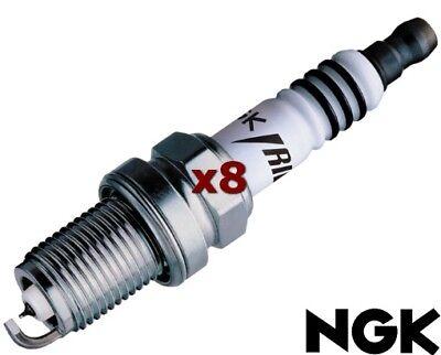 8x NGK Bujía BPR4EVX