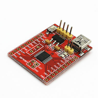 STM8S003F3P6  Minimum System Development Board Swim Debug STM8 STM8S