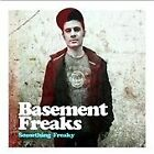 Basement Freaks - Something Freaky (2011)