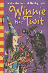 Winnie-the-twit-by-Laura-Owen-Paperback-Highly-Rated-eBay-Seller-Great-Prices