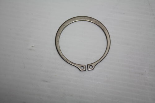 """American Ring MS16624-4231 2-5//16/"""" 316SS External Retaining Ring lot of 10 New"""
