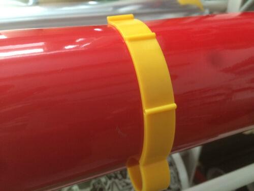 Autofolien Folien  Halter  3Stk material halter Folienklammer