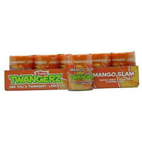 Twang Twangerz Mango Chile - Bottle 1.15 Oz Each ( 10 In A Pack )