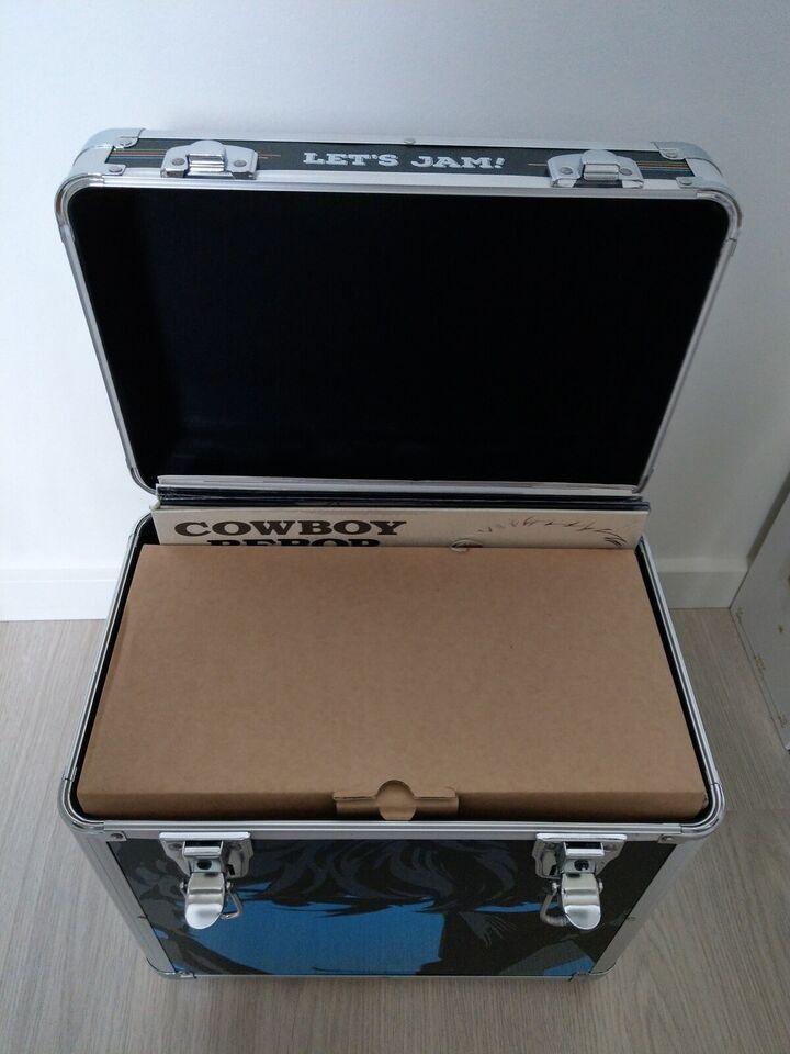 Cowboy Bebop Ultimate Blu-Ray Edition, Blu-ray,