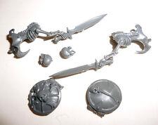 Vampire Counts Coven Throne Bowl Skeletons - G333