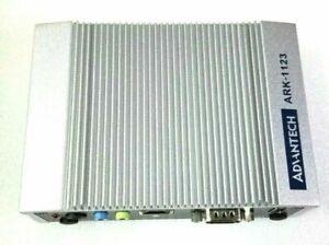 Advantech ARK-1123C-S3A1E Box-PC Fanless ARK-1123 Series Intel Atom E3825 New