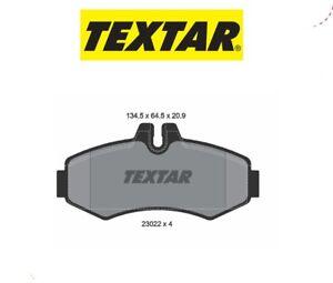 2302201-Kit-pastiglie-freno-a-disco-ant-Mercedes-MARCA-TEXTAR