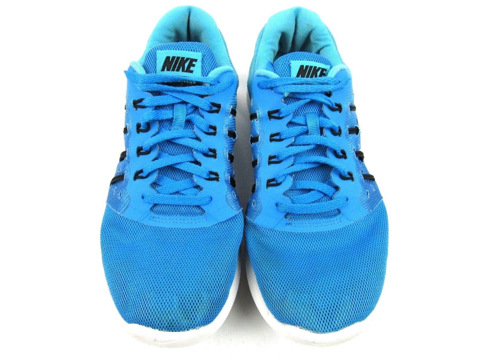 Nike da donna lunarstelos blu, scarpe da ginnastica ginnastica (azioni di formazione   Acquisto    Sig/Sig Ra Scarpa